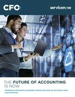 The Future of Accounting is Now