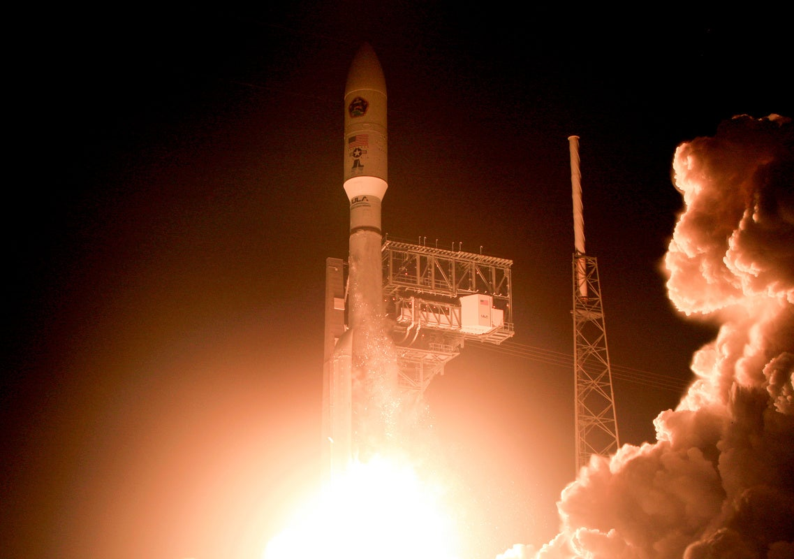 Space-data-as-a-service gets going | Network World