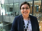 The One to Watch: Rania Bilal, Australian Signals Directorate