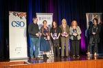 Women in Security: Awards honour cybersecurity pioneers