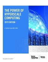 The Power of Hyperscale Computing