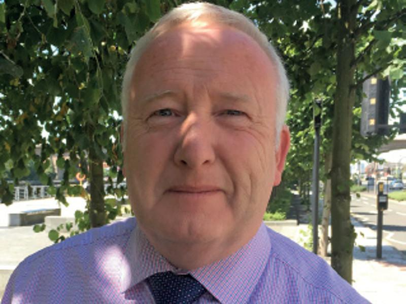 Andy McClintock - Scottish Government