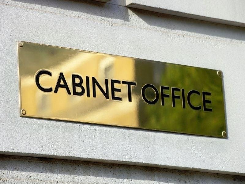 Conall Bullock - Cabinet Office