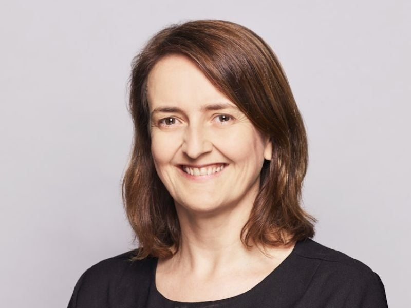 Financial Times Chief Product and Information Officer Cait O\'Riordan