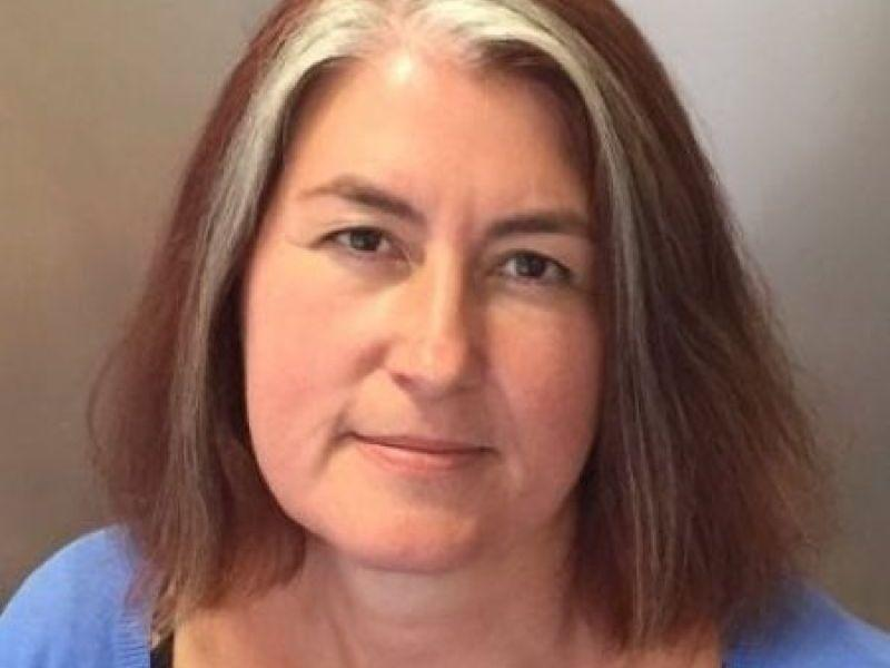 Marie Stopes International CIO Daniela Weber
