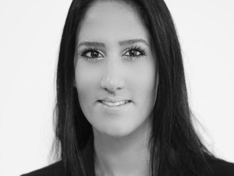 Majid Al Futtaim Acting Chief Technology Officer Fatima Zada