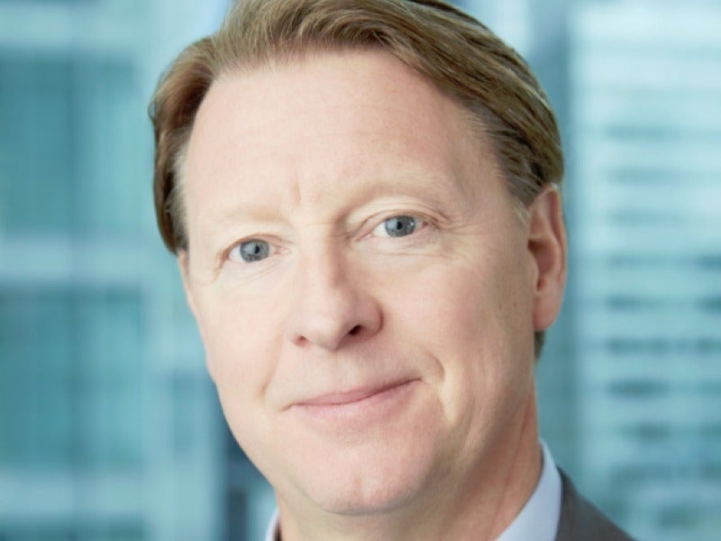 Hans Vestberg - Verizon CTO to Verizon CEO