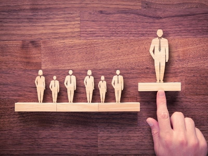 Find employees that fit your team