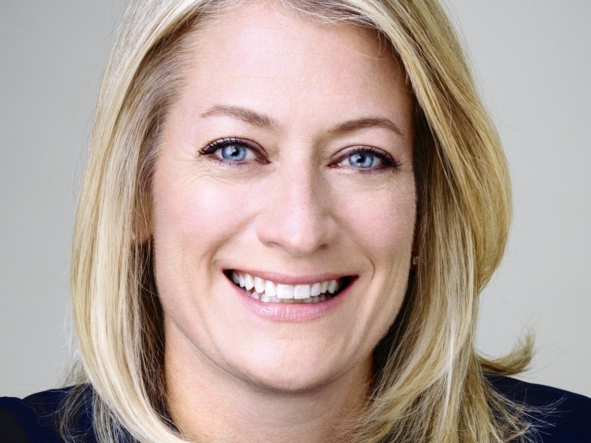 Jamie Miller - GE CIO to GE Transportation CEO