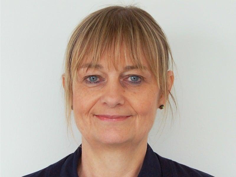 Julie Pierce - Food Standards Agency