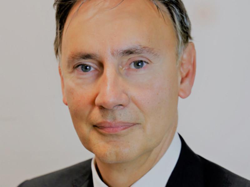 Kaveh Pourteymour, CIO, Neptune Energy