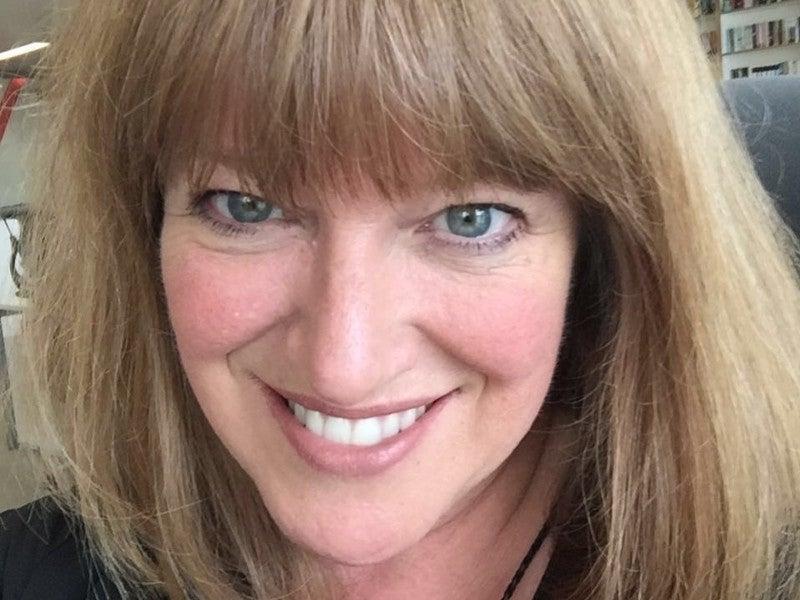 Penguin Random House Director of Technology Lesley Morgan