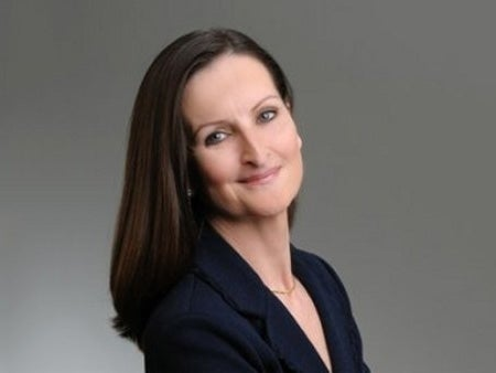Former New York State CIO Maggie Miller