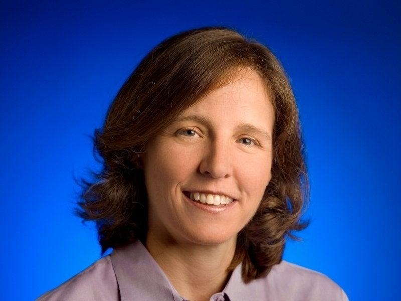 Former White House CTO Megan Smith