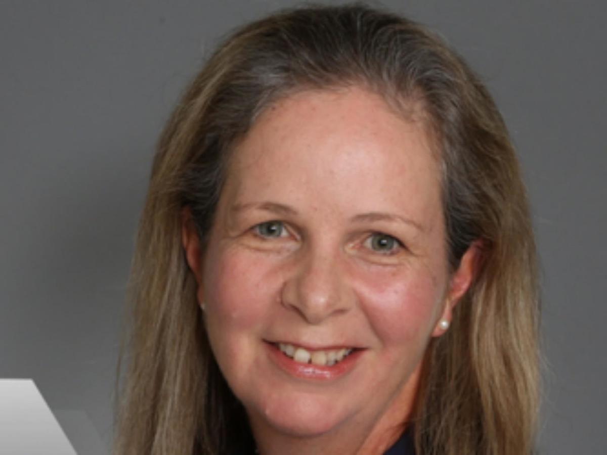 Morag Watson – Chief Digital Innovation Officer, BP