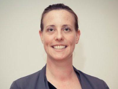 Nadine Thomson