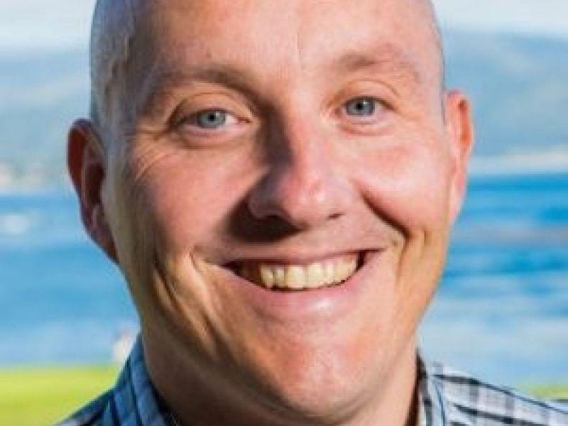 Paul Boardman - CIO at Northwood & Wepa