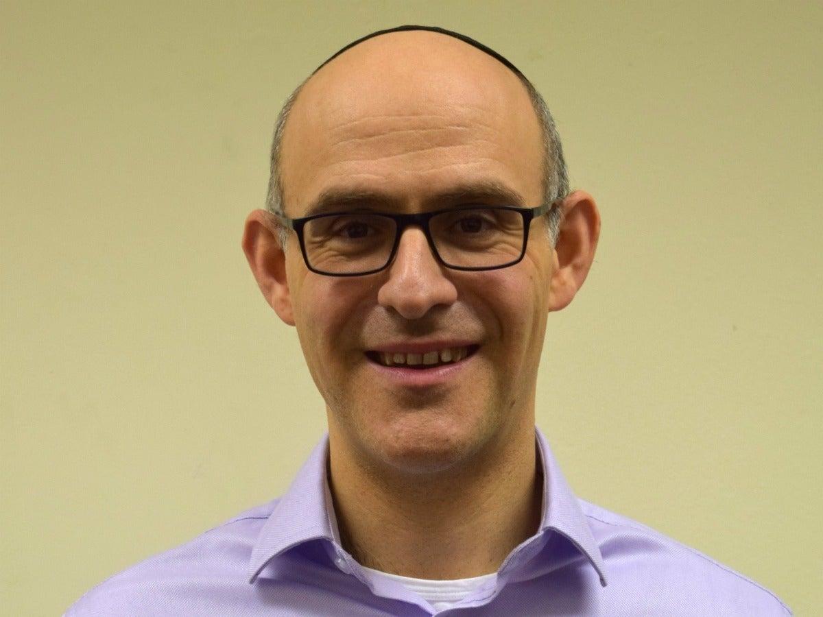 Waltham Forest CIO Paul Neville