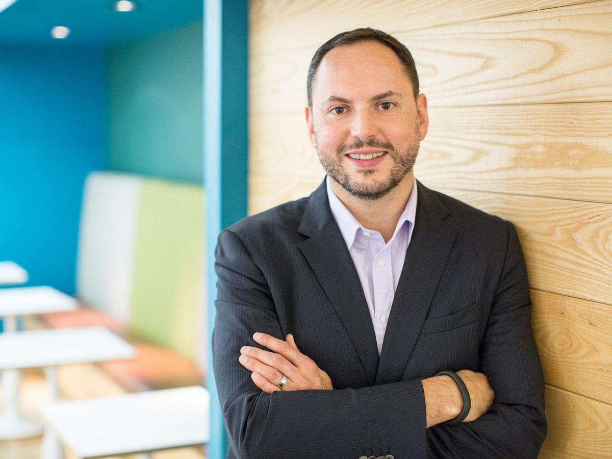 Thierry Bedos - CTO at Hotels.com
