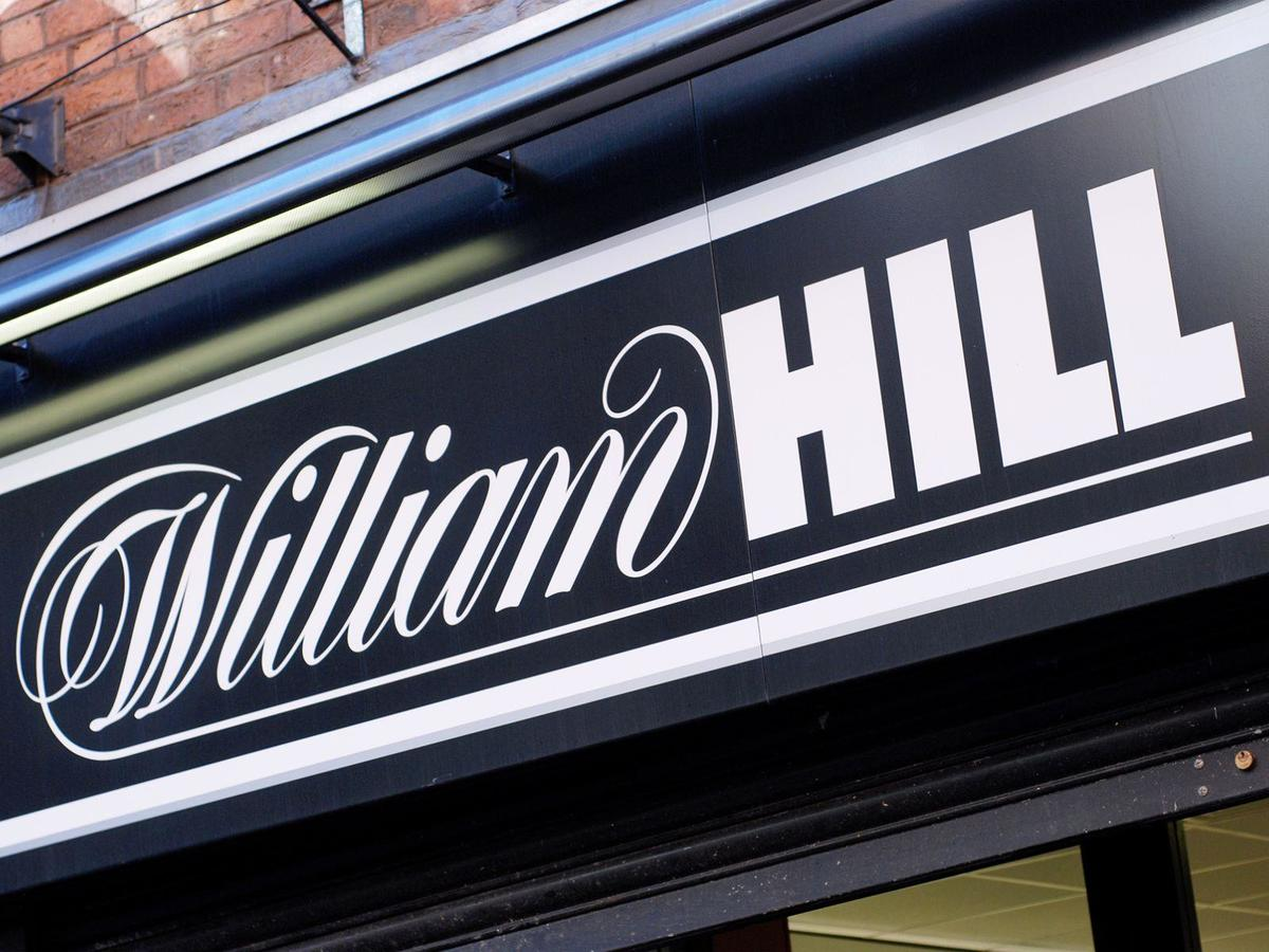 Ulrik Bengtsson - William Hill CDO to William Hill CEO