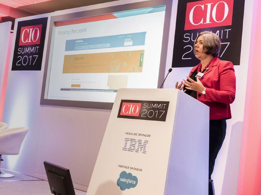 London School of Economics Director of Data and Technology Services Laura Dawson