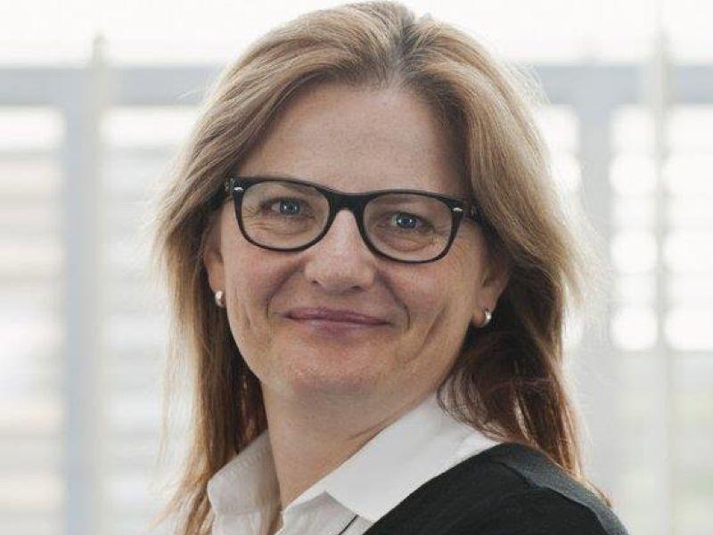 Amber Burke - CIO, Oxfam