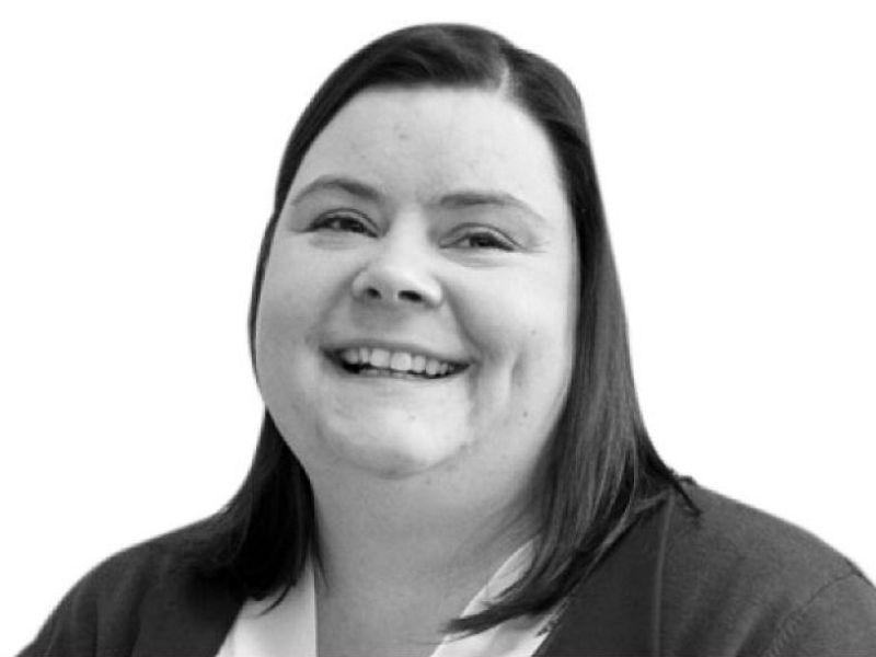 Mid Cheshire Hospitals NHS Trust CIO Amy Freeman