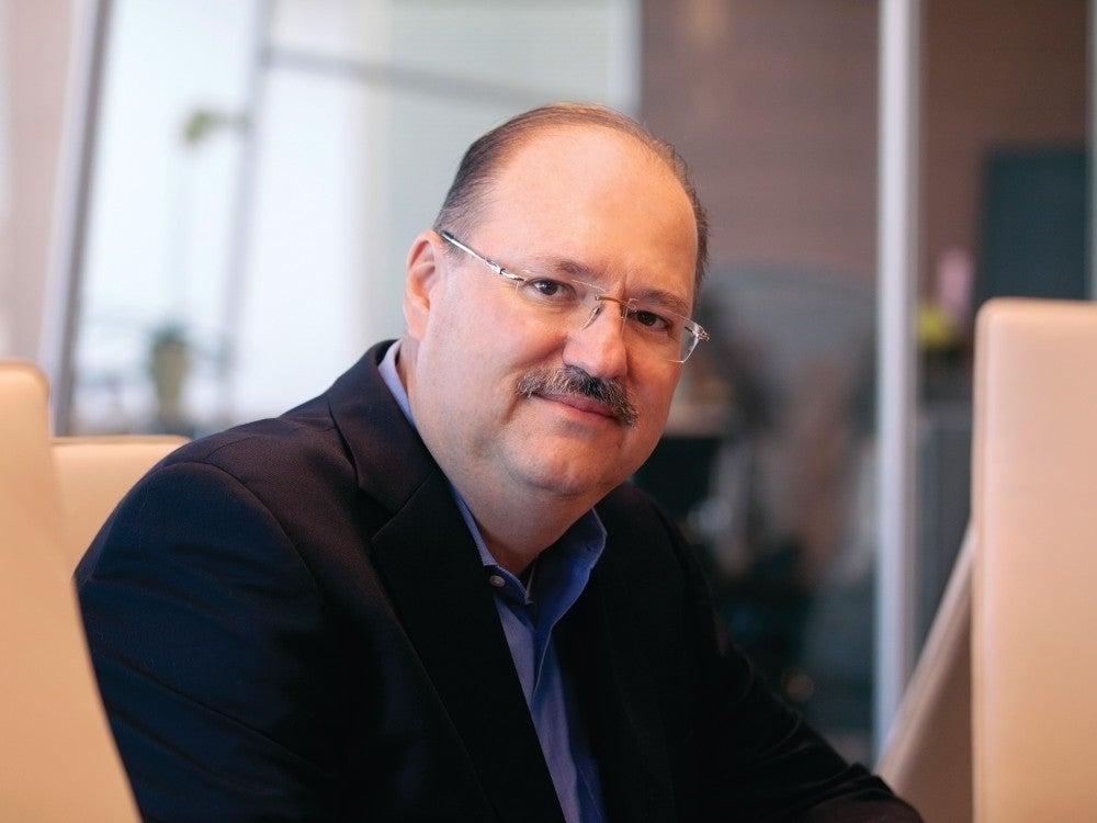 Bill Ruh - Concept Five Technologies CDO to GE Digital CEO