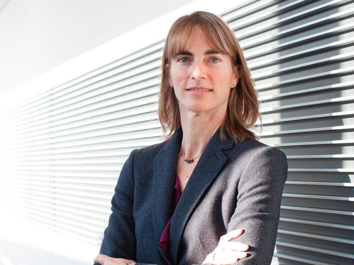 Babylon Health CTO Dr Caroline Hargrove