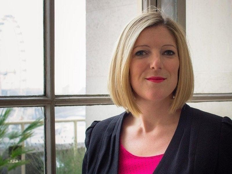 Chief Digital and Technology Officer at Freshfields Charlotte Baldwin