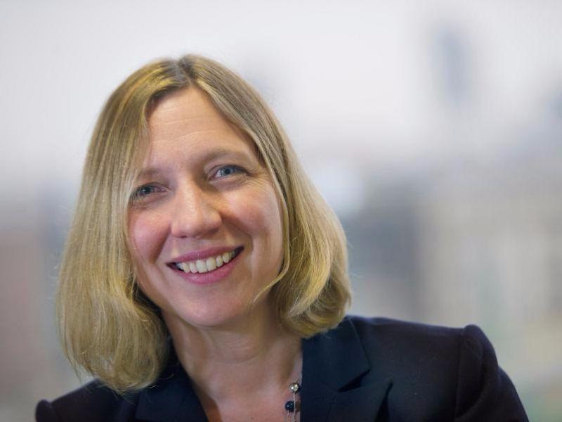 News UK CTO Christina Scott