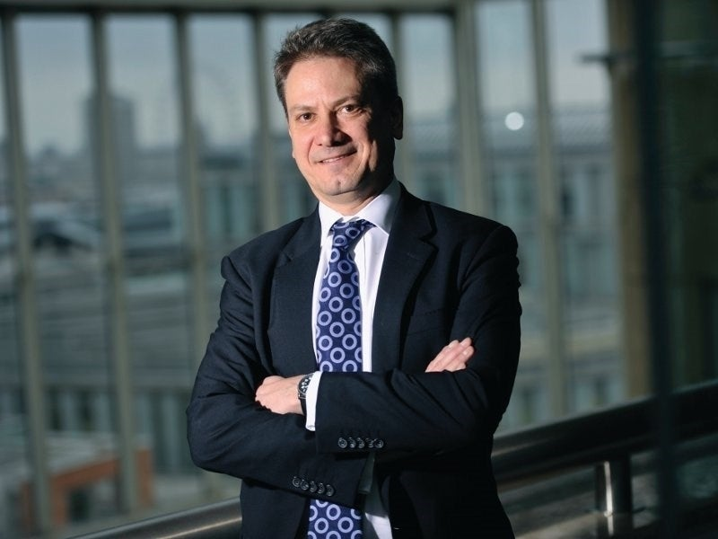 Clive Selley - BT CIO to BT Openreach CEO