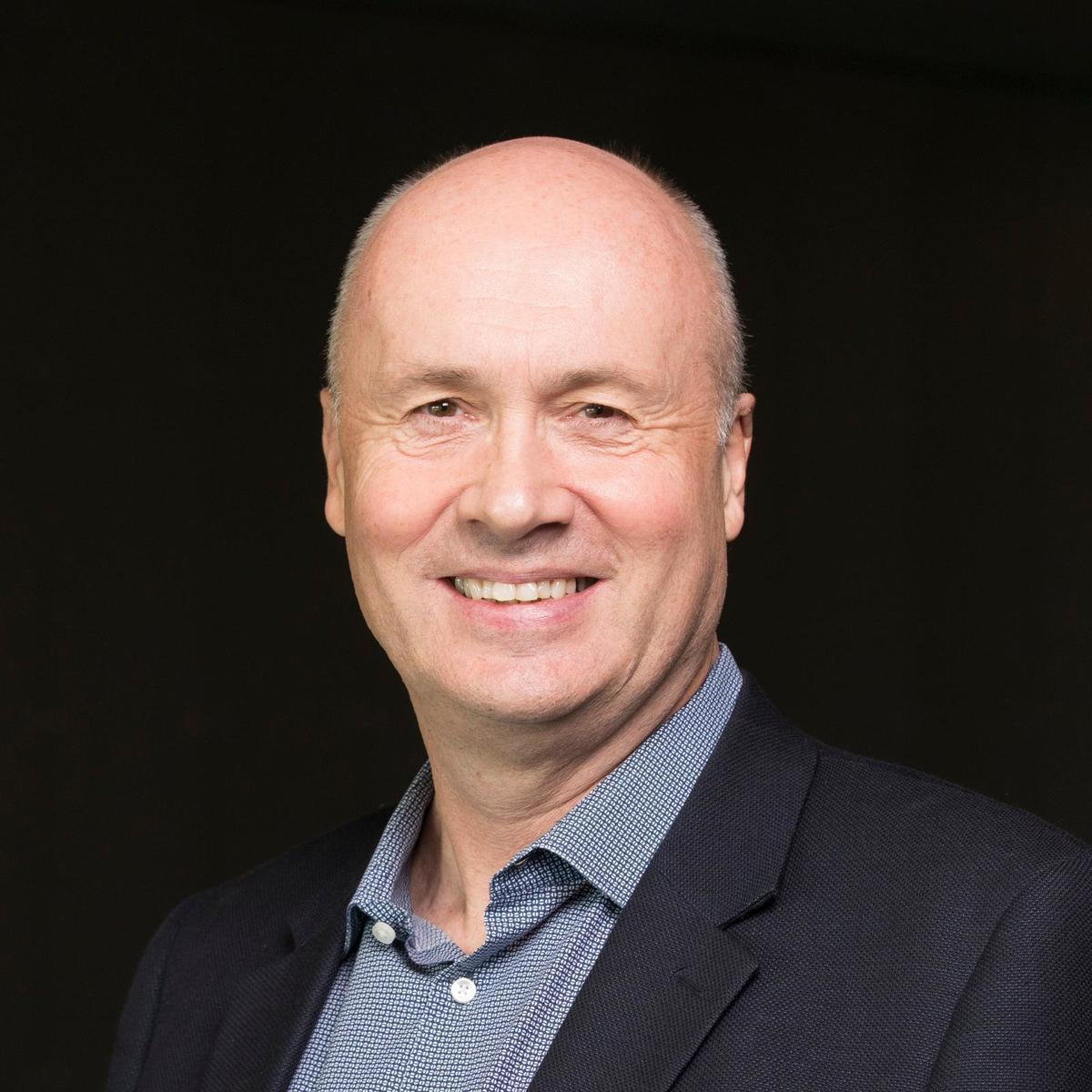 Craig Walker, VP and global CIO, Shell Downstream