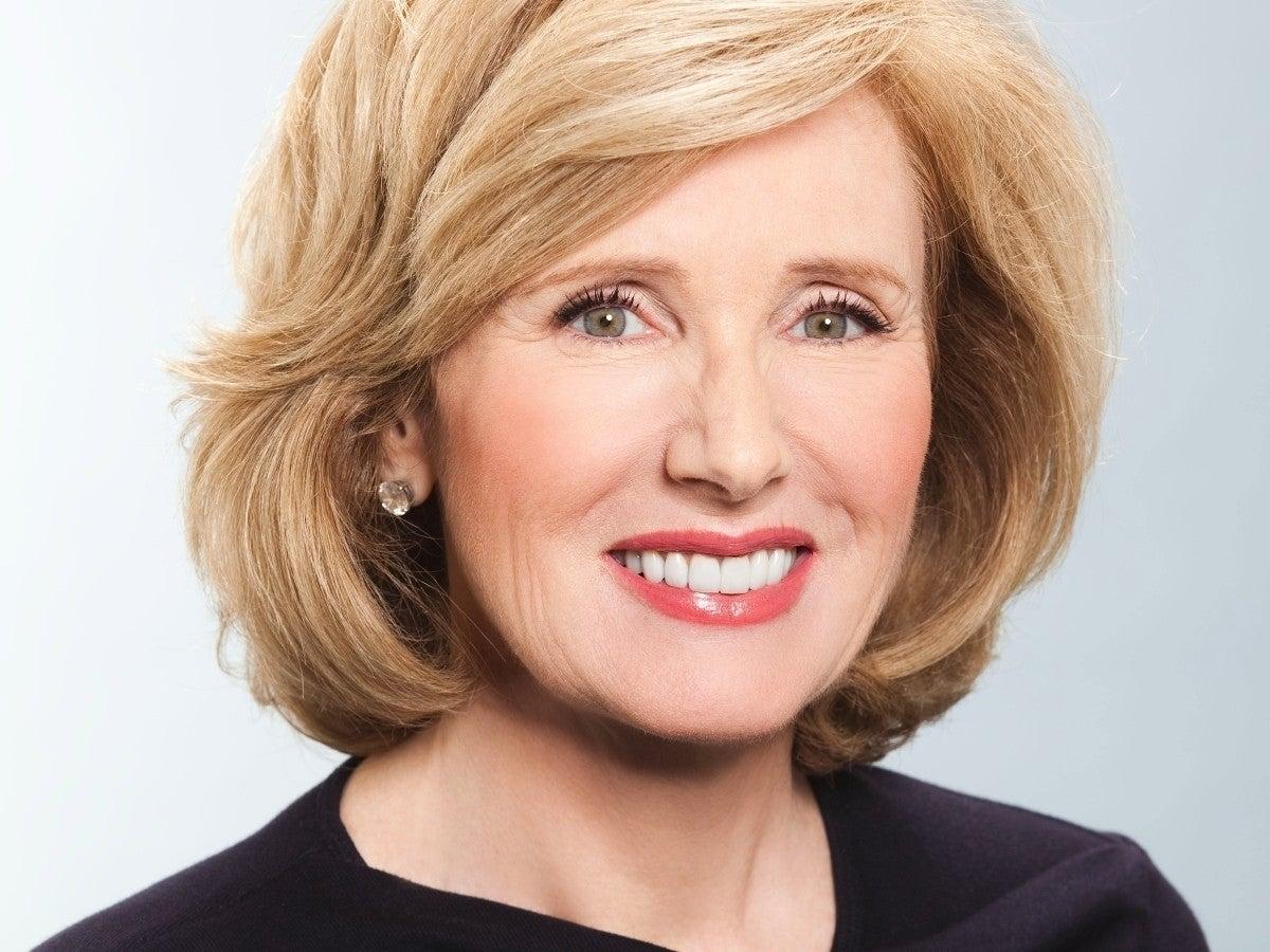 Dawn Lepore - Charles Schwab CIO to Drugstore.com CEO