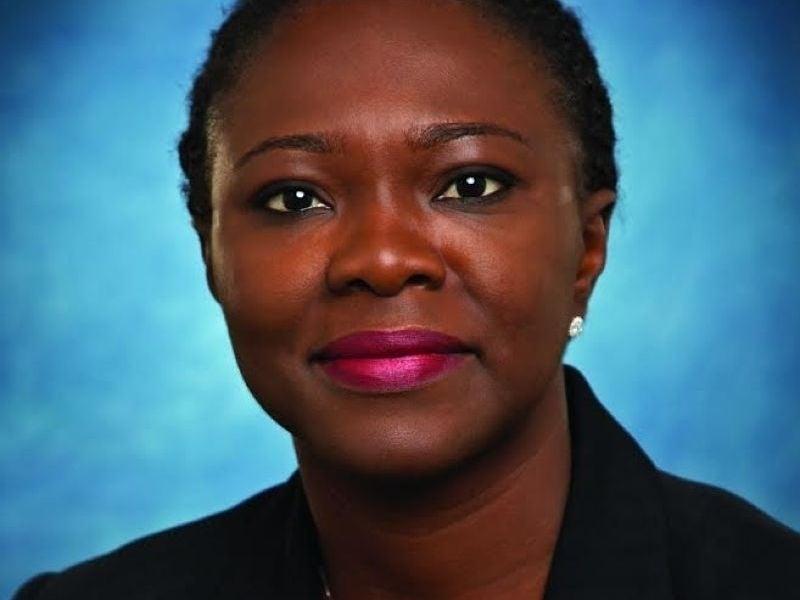 Burberry CIO Fumbi Chima on women in STEM