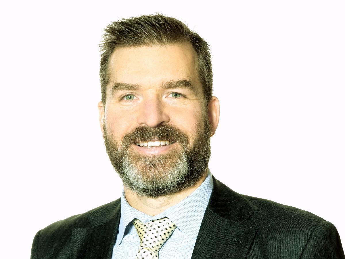 Greg Morley, CIO, United Living Group