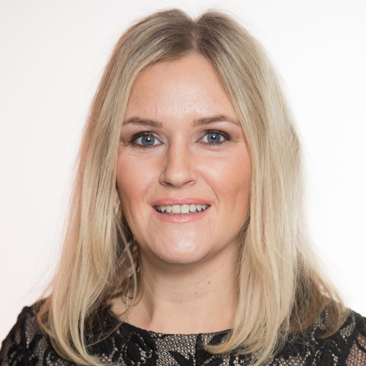 Genting UK Director of Technology and Change Helen Brittain