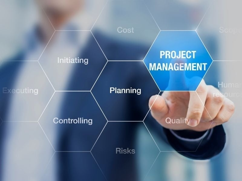Use project management tools
