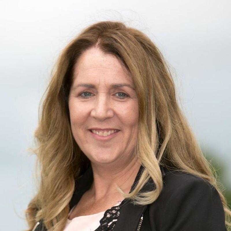 Jane Carolan - HSE Ireland