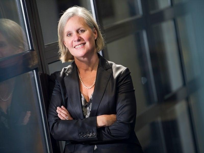 Unilever CIO Jane Moran