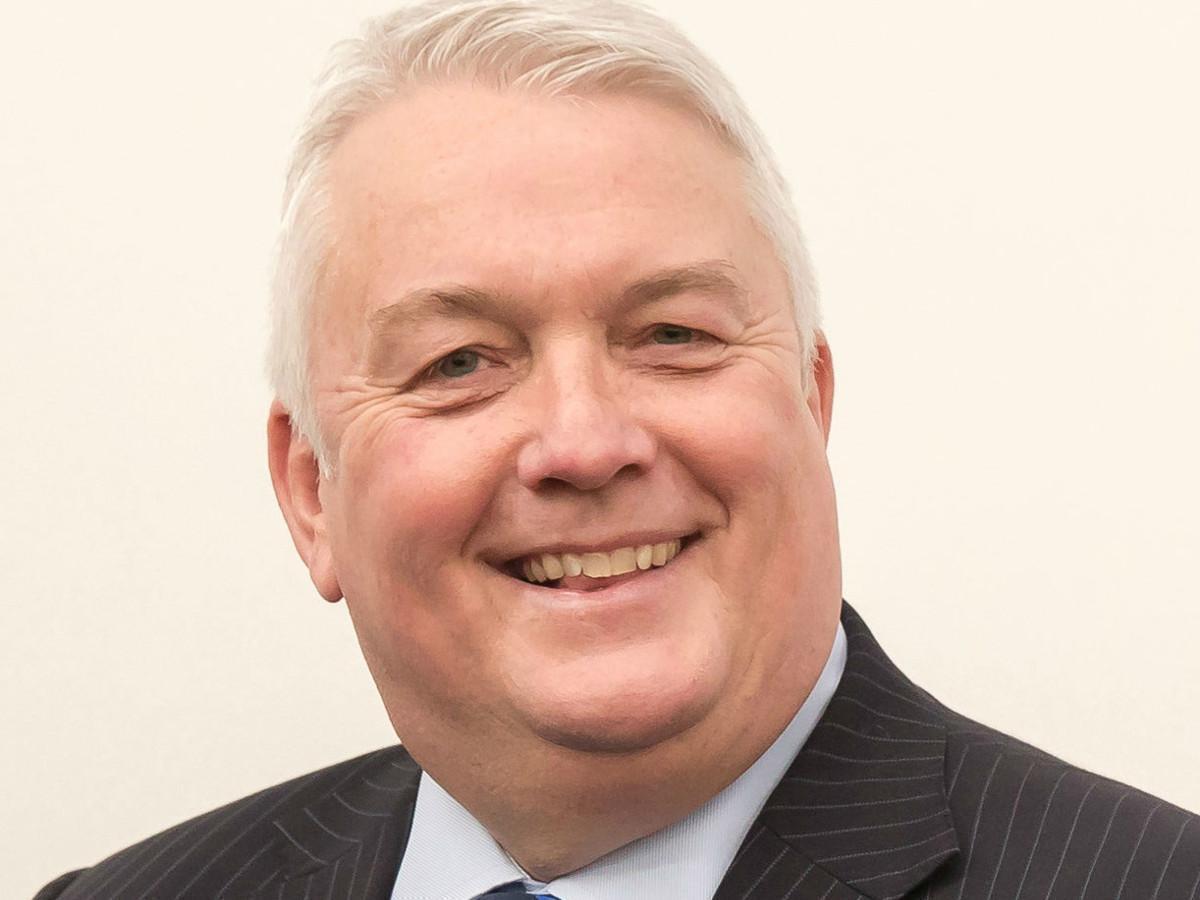 Eddie Stobart CIO John Court