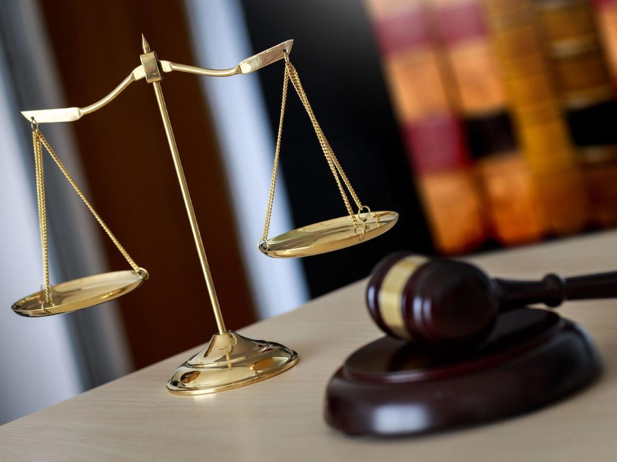 Mark Gray - Crown Prosecution Service