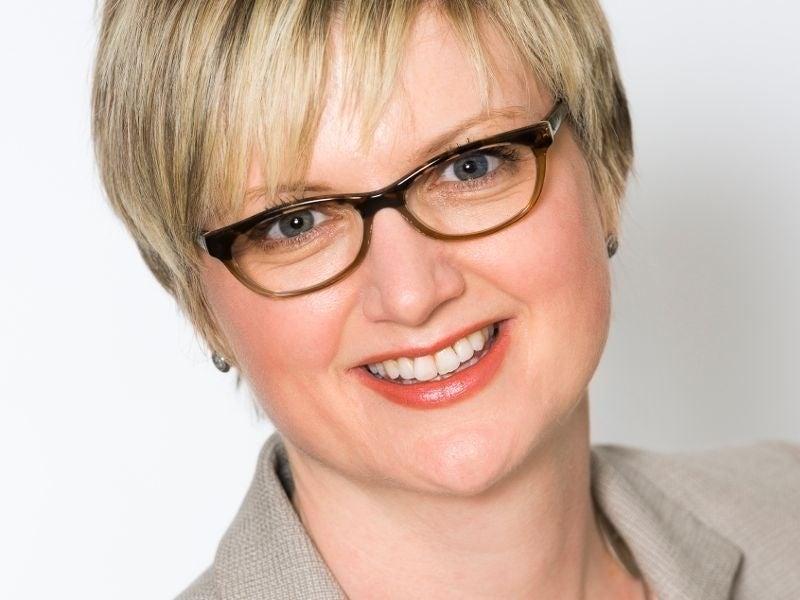 Ofwat Senior Director of Business Improvement Lisa Commane