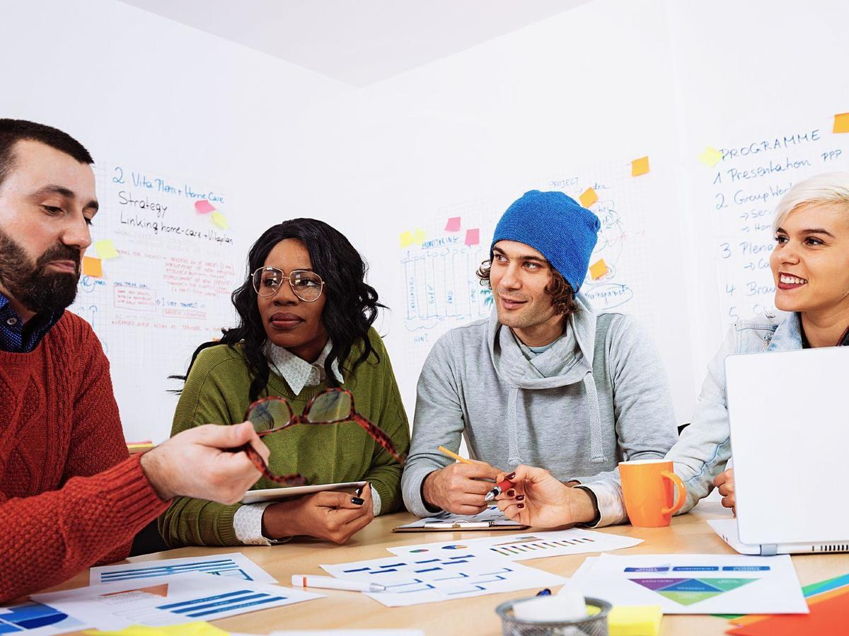 Develop and implement tools and programmes to optimise practices in diversity and inclusion