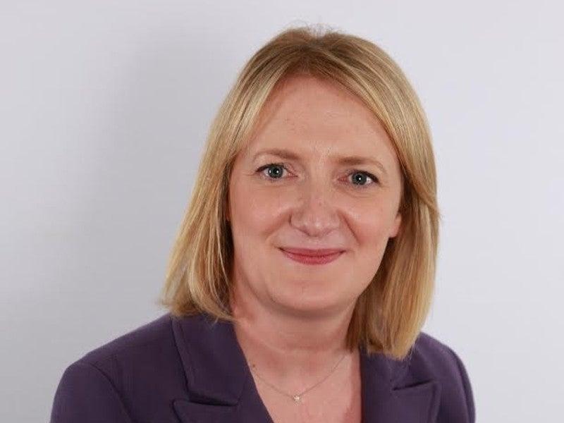 Aberdeenshire Council Head of ICT Nicola Graham