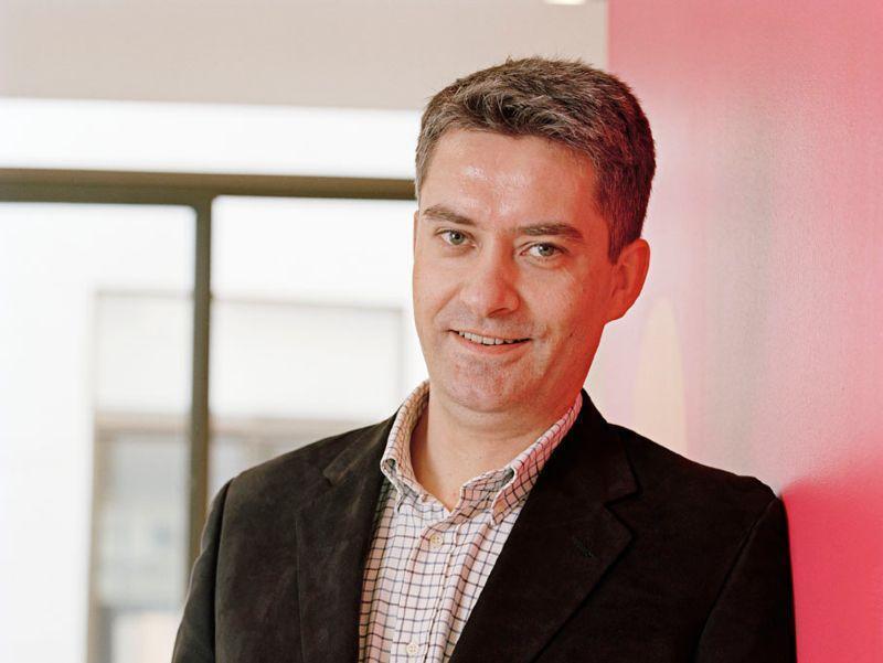 Wavemaker Global Head of Analytics Stephan Bruneau