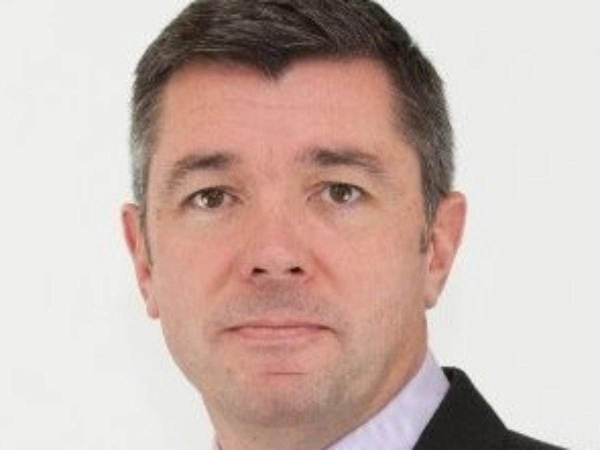 Tim Hynes, Allied Irish Bank CIO