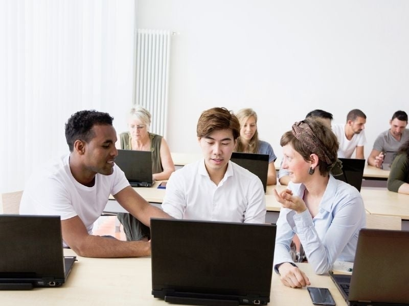 Keep and develop talent with continuous learning
