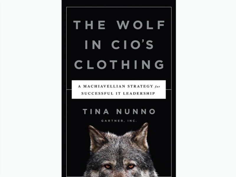 Wolf in CIO\'s Clothing