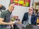 CIO UK podcast episode 14 - Royal Opera House CTO Joe McFadden on immersive experiences and digital transformation